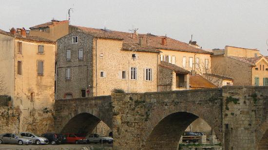 Maison du Pont in Limoux