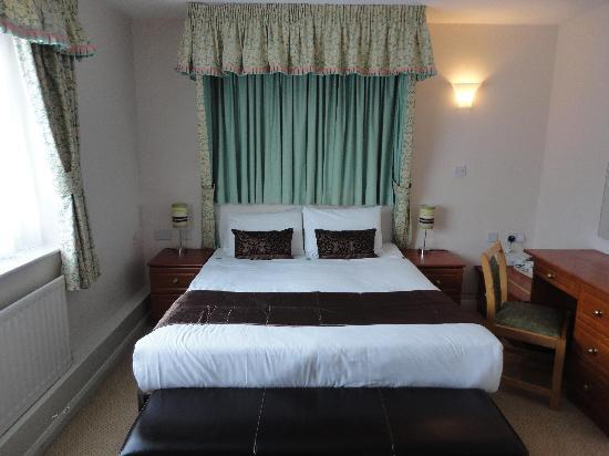 Travellers Inn Mallory Park Hotel Leicester: Executive Suite