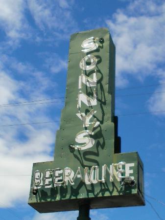 Sonny's Place: Sonny's