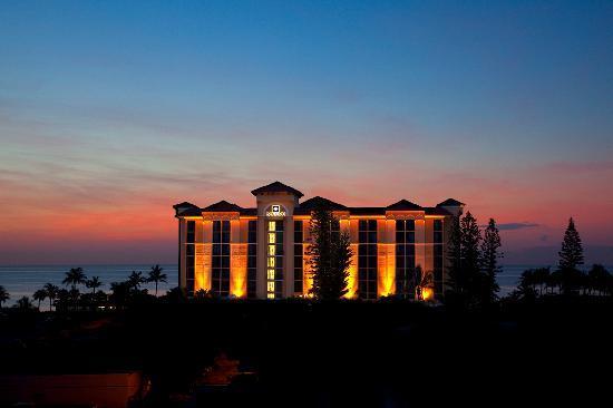 Wyndham Deerfield Beach Resort: Beautiful Sunrise, Beautiful Day