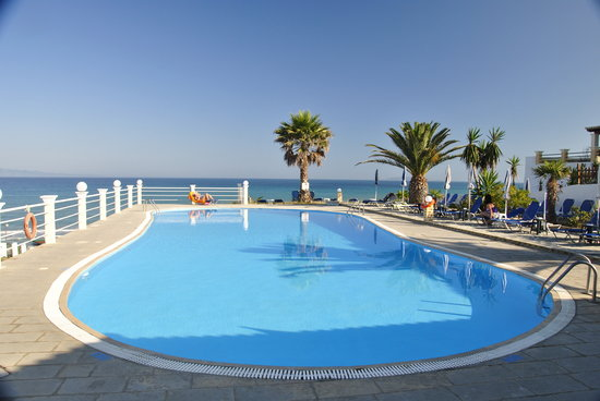 Vicky Apartments Agios San Stefanos Corfu Review Of