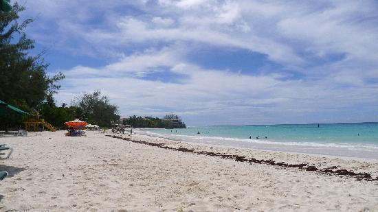 Hastings, Barbados: Accra Beach or Rockley Beach