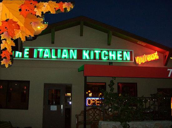 Best Italian Restaurants In El Paso