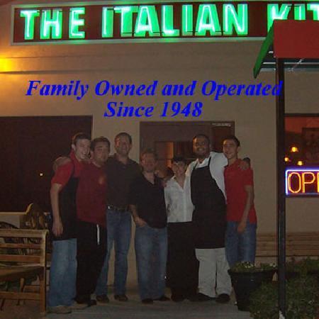 The menudo wagon picture of italian kitchen el paso for Italian el paso tx