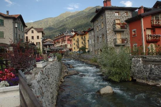 Aprica, Italy: da visitare