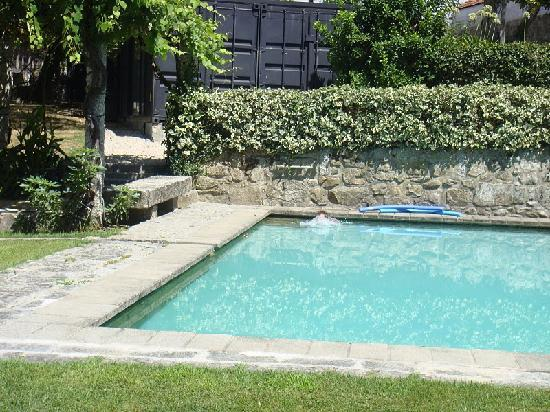 Quinta da Cancela: Piscine