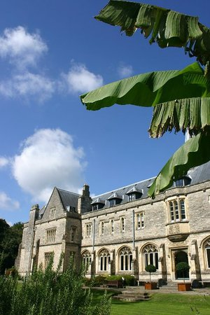 University Of Chichester Bed & Breakfast: University of Chichester