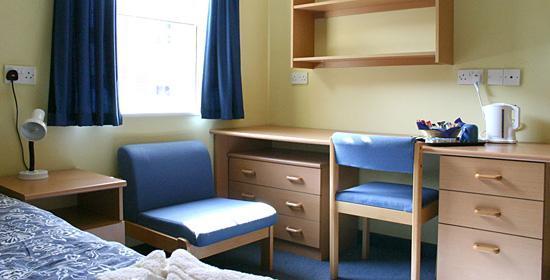 University Of Chichester Bed & Breakfast: En-suite Room
