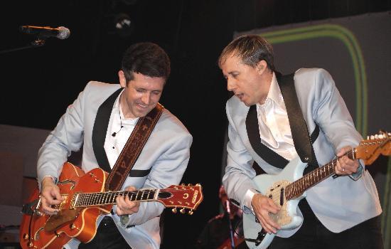 Rankin Brothers: Matt & Mark Rankin