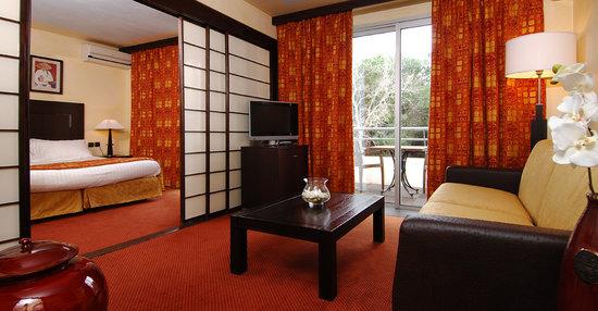 Best Western Golf Hotel : Suite Harmony