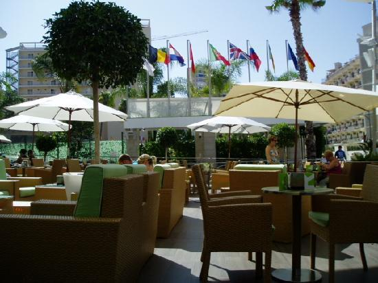 Riviera Beachotel: Bar RivieraBeach
