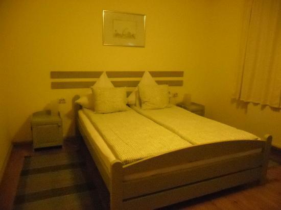 Guesthouse La Despani: The room