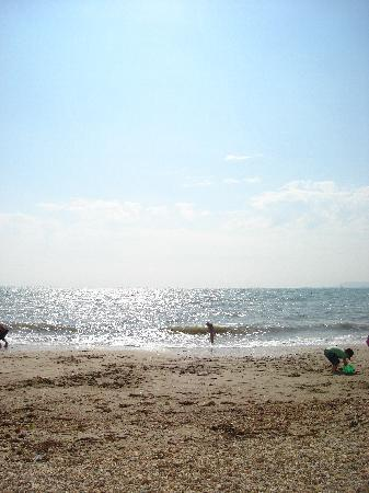 Waterside Holiday Park & Spa : Bowleaze Cove