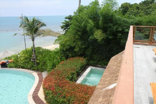 ShaSa Resort & Residences, Koh Samui : shasa1