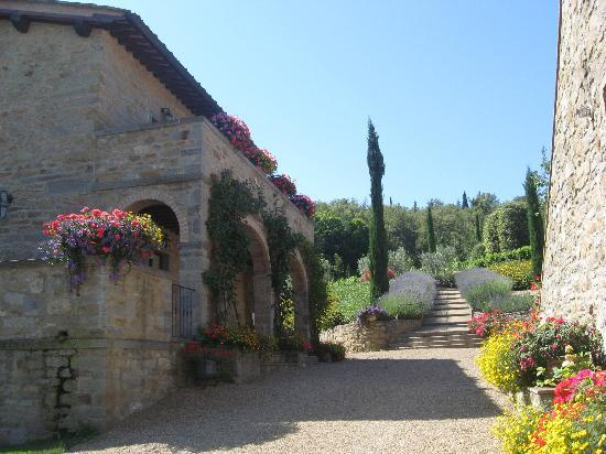 Casa Portagioia: Our first impression.