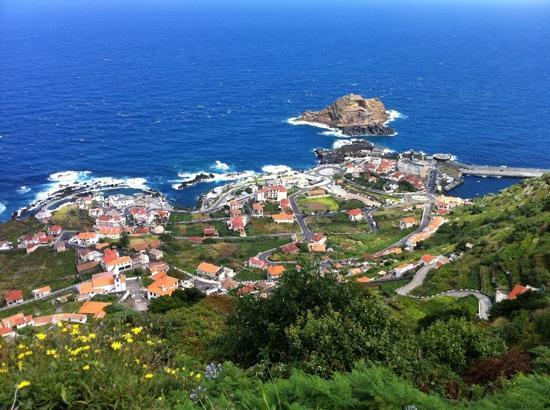 Porto Moniz, Portugal: street views