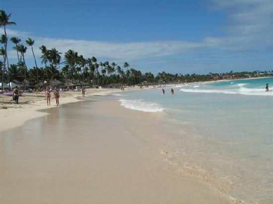 Paradisus Punta Cana Resort One Of The Best Beaches In