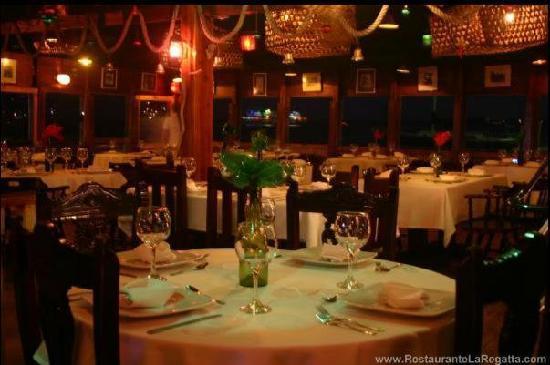 Restaurante La Regatta