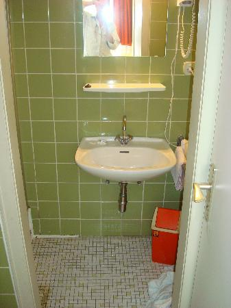 Hotel Feilen Wolff: bathroom