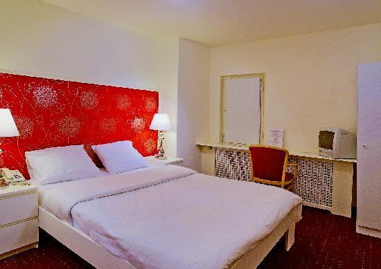 Hotel Lamerichs Room