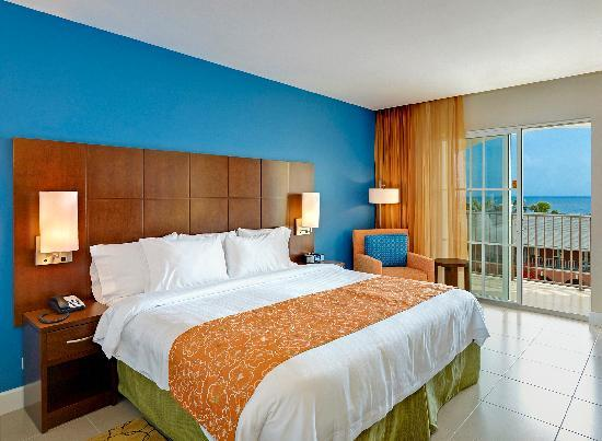 Courtyard Bridgetown, Barbados: All New Guest Rooms at the Courtyard by Marriott Barbados