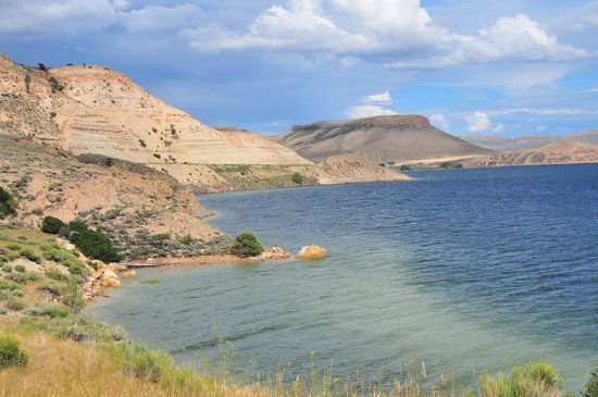 Gunnison, CO: Curecanti National Recreation Area