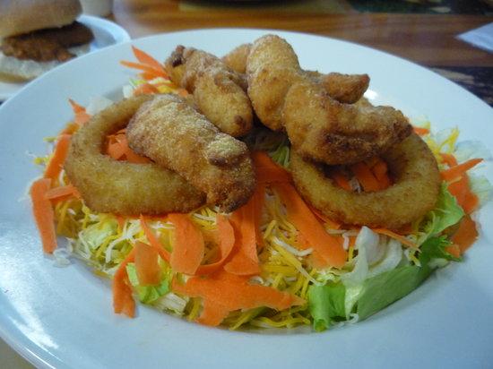 Buster S Sports Bar Ogdensburg Menu Prices Restaurant Reviews Tripadvisor