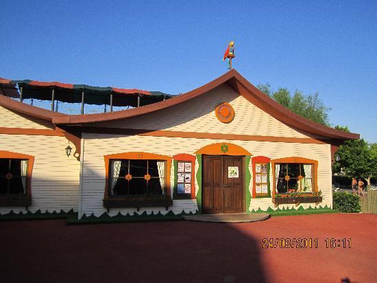 Limak Limra Hotel & Resort: Kids Club