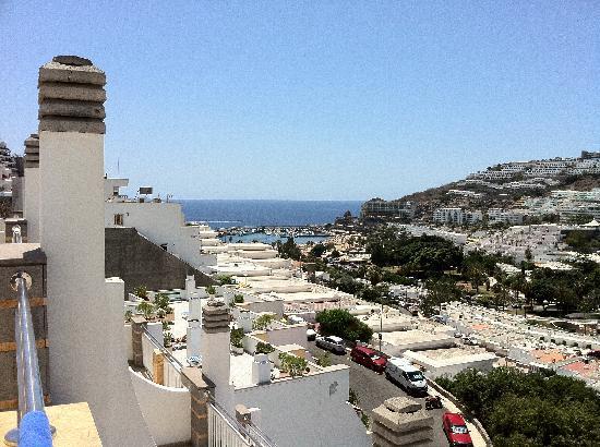 Cabau Cala Nova : view from your balcony