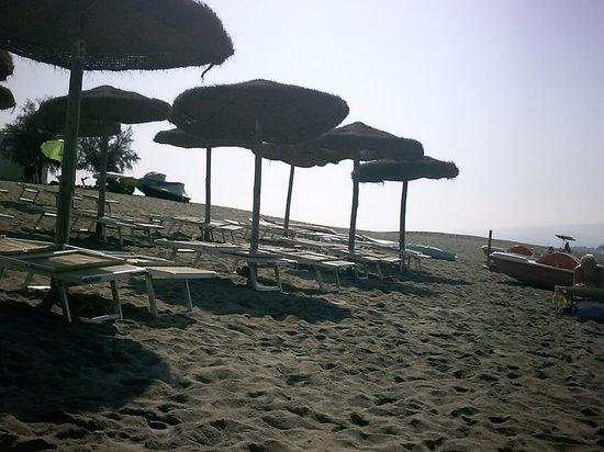 HLB Hang Loose Beach: altro che sharm el sheikh