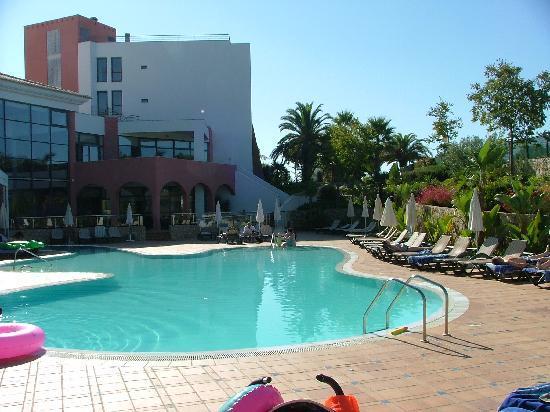 Pestana Alvor Park Hotel: Pool