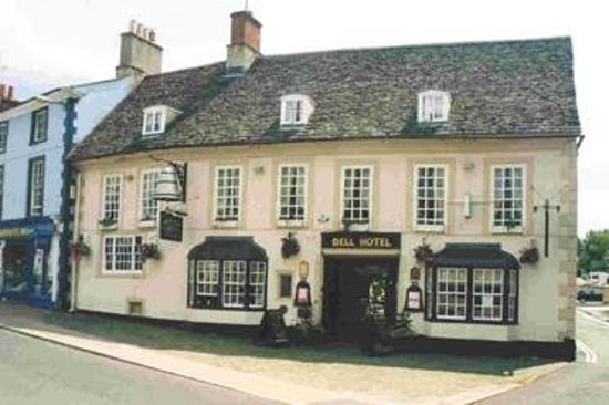 Photo of The Bell Hotel Faringdon