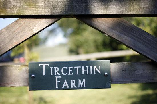 Tir-Cethin Farm Luxury Barn Holidays