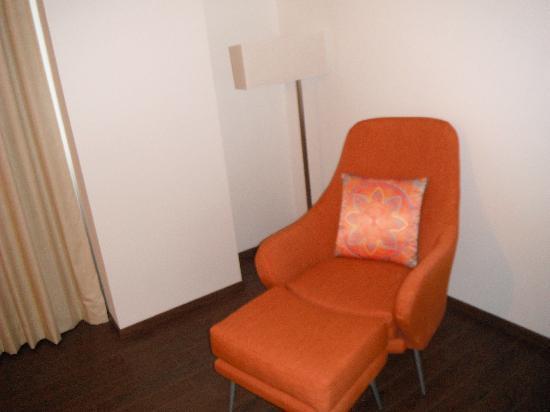 Fiesta Inn Insurgentes Sur: en la habitacion