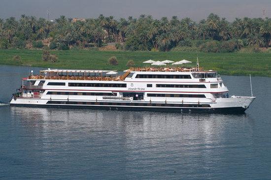 El Sahel Travel Day Tours: Egypt Nile Crouse