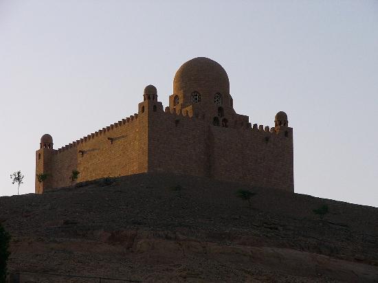 โมเวนพิค รีสอร์ท อัสวาน: Aga Khan's Mausoleum