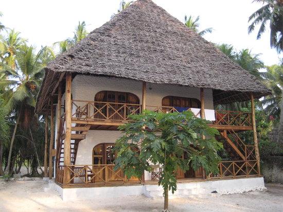 Panga Chumvi Beach Resort: Panga Chumvi