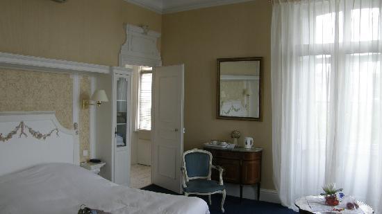 Best Western Hotel D'Anjou : chambreA