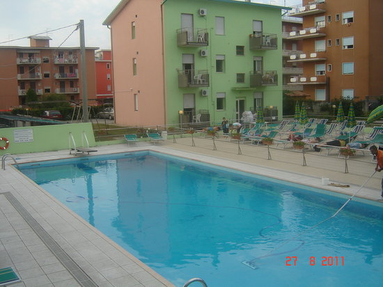 Photo of Hotel Vianello Jesolo Lido