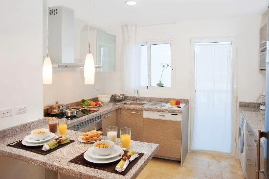Karibo Punta Cana: Fully equipped kitchen