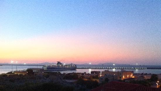 Bed & Breakfast Al Faro