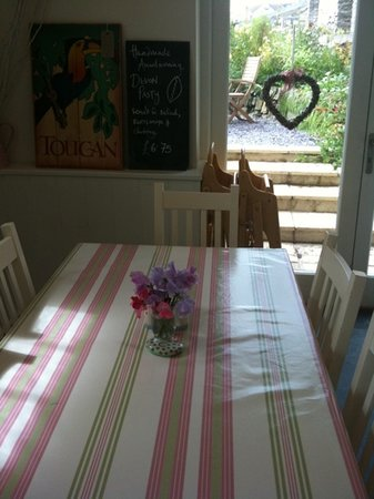 Sandleigh Tea Room & Garden