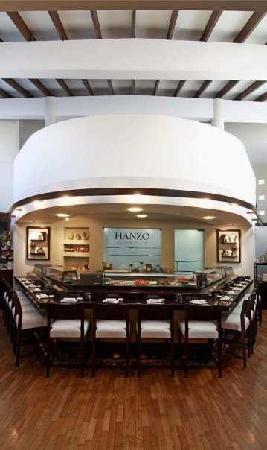 Hanzo Japanese Cuisine