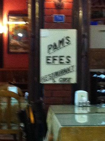 PAMS CAFE