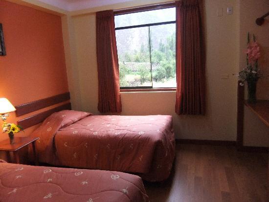 Samana Inn Hotel: Descansa como en Casa