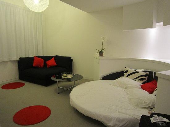 Hotel Borgo Pantano: junoir suite