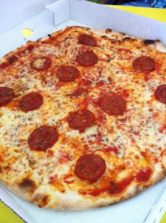 TriBeCa Bar & Pizzeria