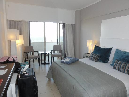 Atlantica Bay Hotel : Room 429