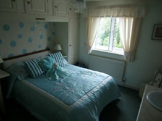 Elvington Guest house: The Bed