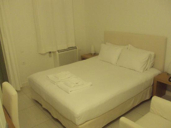 Selana Suites: suite 6
